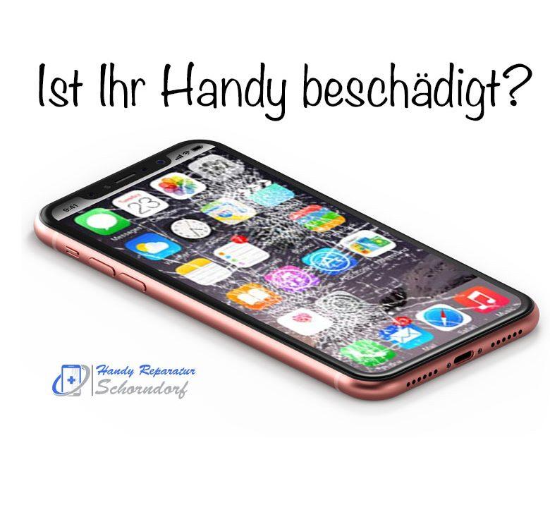 Handy Reparatur Weinstadt